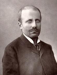 Phillip von Ferrary