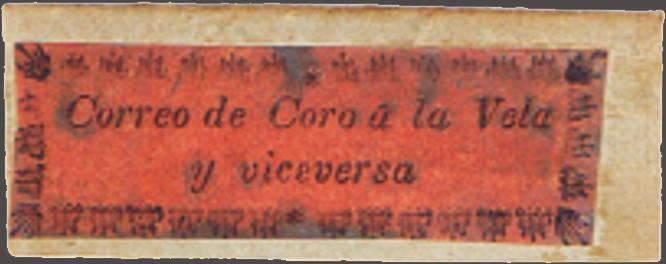 Cuarta Serie - Subtipo III en Fragmento. Colección K. Taubert