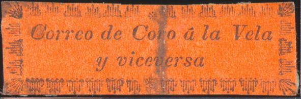 Cuarta Serie - Subtipo III en Fragmento. Colección W. Castillo.