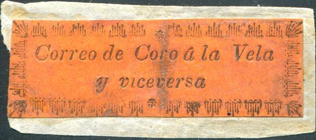 Cuarta Serie - Subtipo III en Fragmento. Colección B. MacDougall.