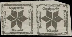 Pareja de la Estrella de Mérida