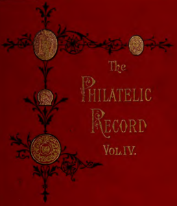 philatelicrecord
