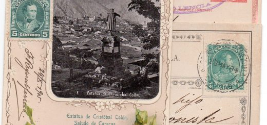 Enteros vs Tarjetas Postales vs Formular Cards